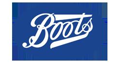Boots UK Logo